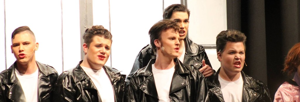 Grease Play