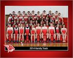 BLHS Track photo